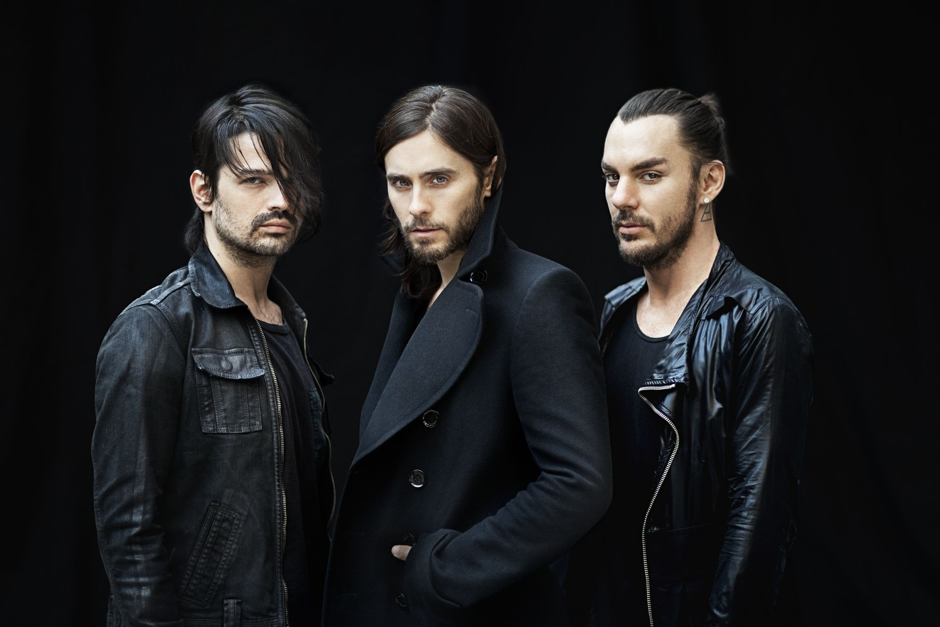 группа 30 seconds to mars картинки