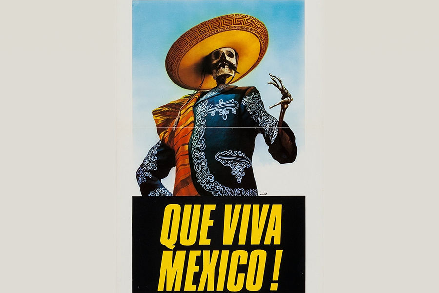 Да здравствует мексика  википедия с комментариями