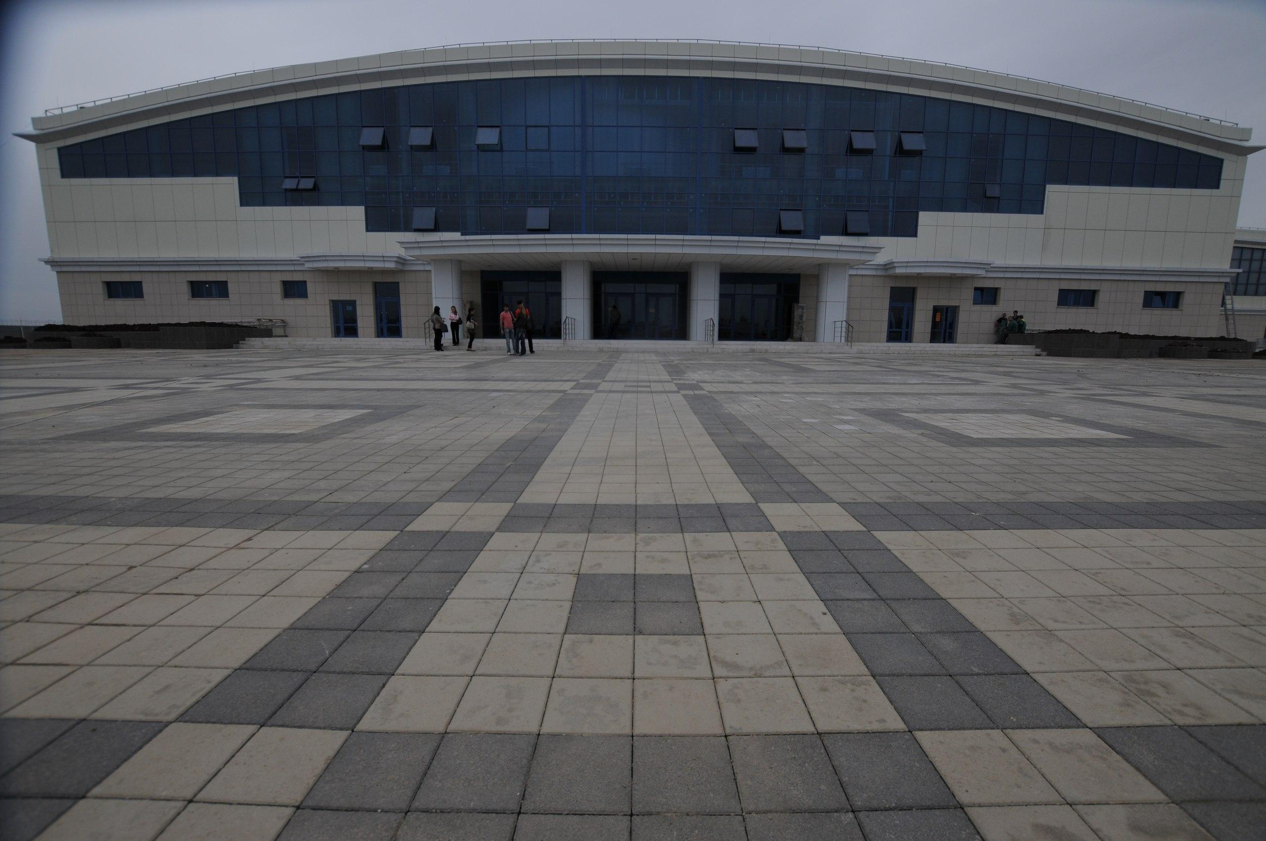 Арена холл краснодар фото