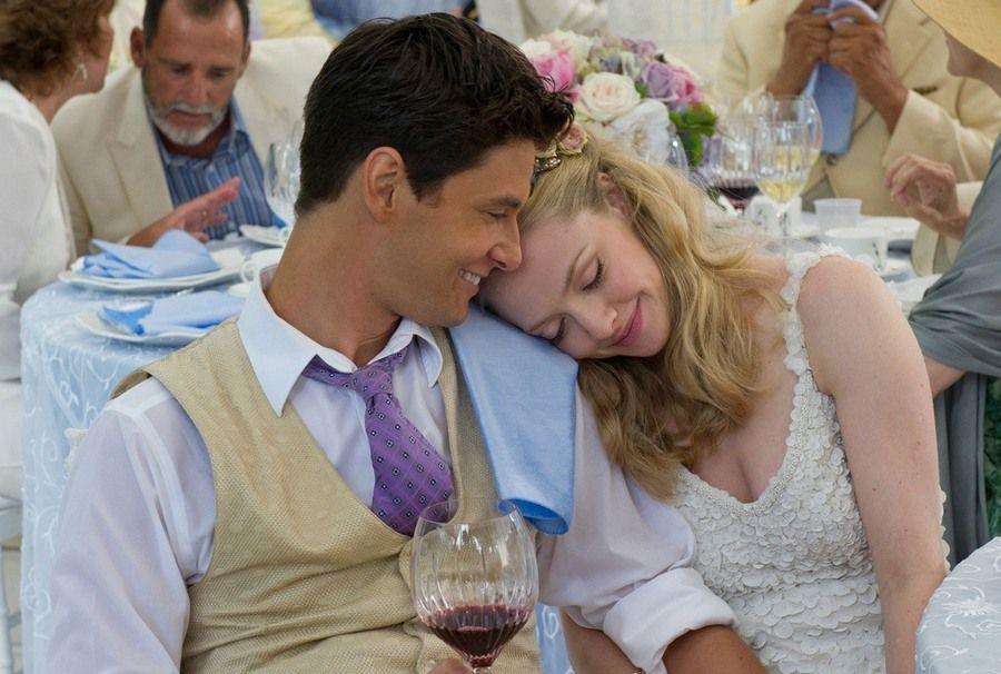 Комедии свадьбы не будете