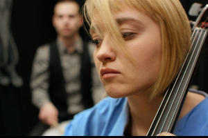 Кадр из фильма «Розовое или колокольчик», реж. Юно Шамилов, 2018 год © Фото с сайта kinopoisk.ru