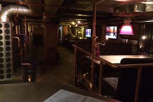 Kruman bar © Фотография предоставлена заведением
