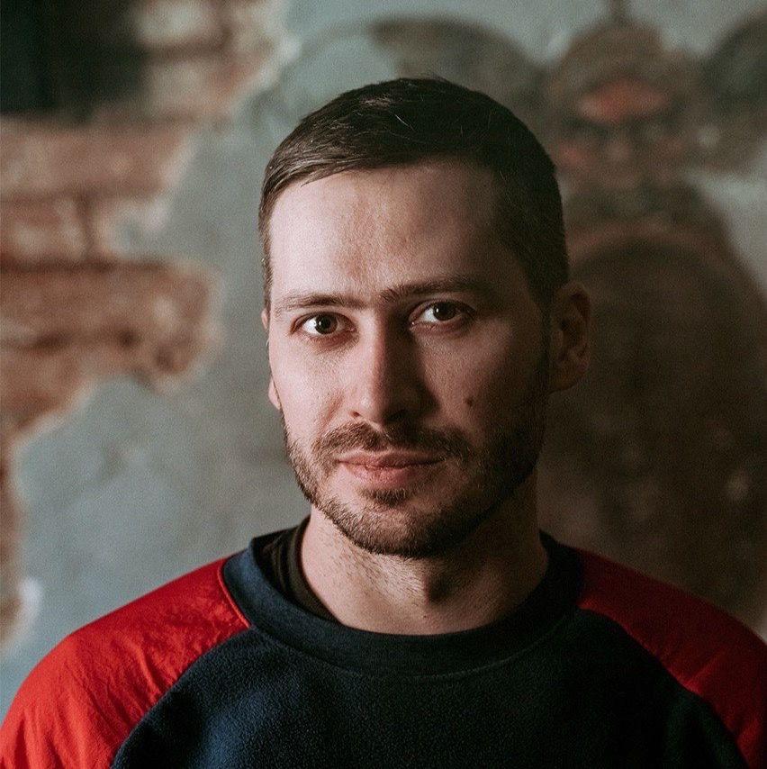 Артур Сергеев