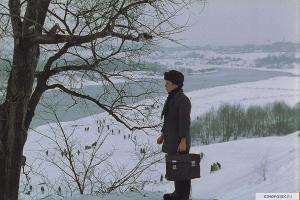 Кадр из фильма «Зеркало», реж. Андрей Тарковский, 1974 год © Фото с сайта kinopoisk.ru
