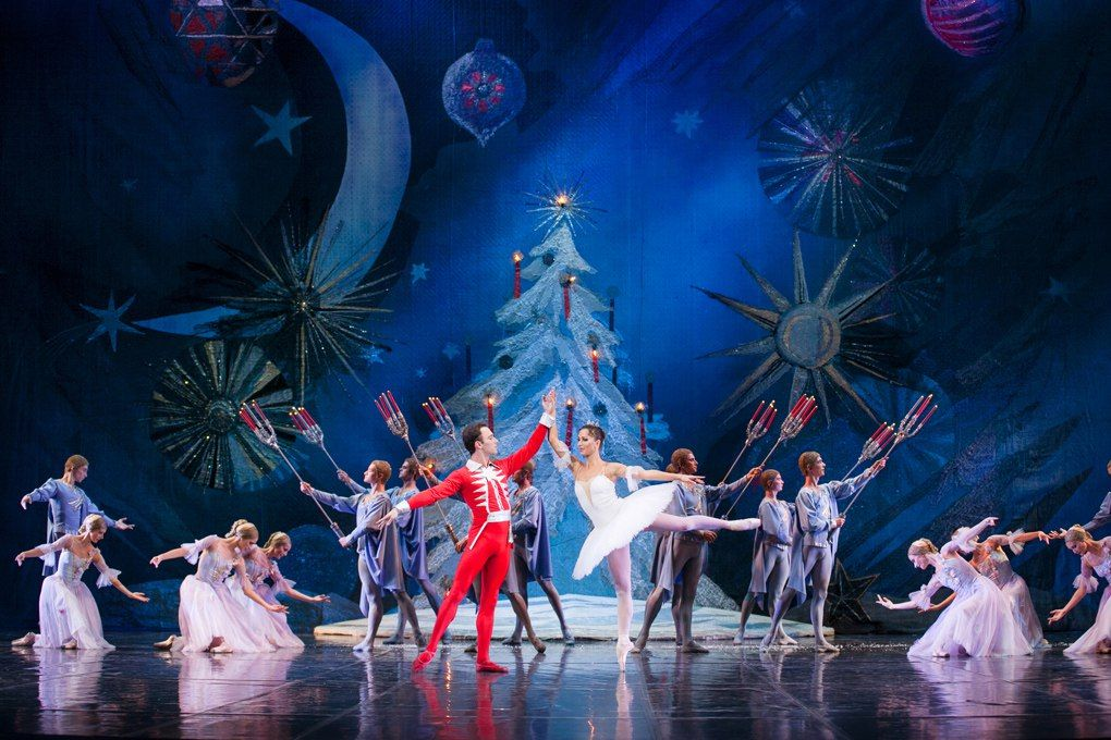 Краснодар балет щелкунчик купить билеты билеты на концерт дима билан