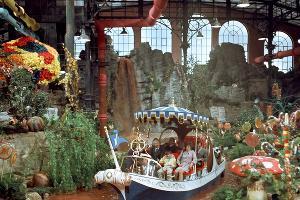 Кадр из фильма «Вилли Вонка и шоколадная фабрика» ©Фото с сайта kinopoisk.ru