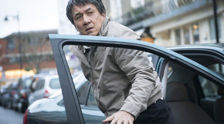 Кадр из фильма «Иностранец» © Фото с сайта kinopoisk.ru