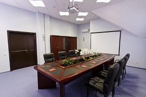 """Конференц-зал """"Пегас"""" © Фото Юга.ру"""