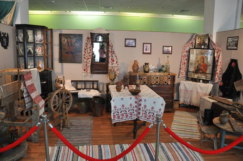 Музей фелицына краснодар картинки