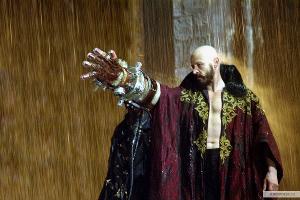 Кадр из фильма «Хеллбой: Герой из пекла» ©Фото с сайта kinopoisk.ru