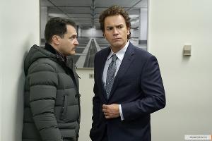 Кадр из третьего сезона сериала «Фарго» © Фото с сайта kinopoisk.ru