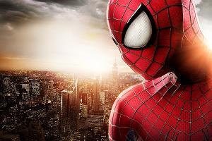 Человек-паук © Фото Юга.ру
