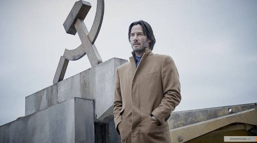 Кадр из фильма «Профессионал» © Фото с сайта kinopoisk.ru