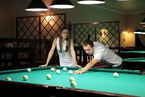 """Бильярдный клуб """"Акватория"""" © Фото Юга.ру"""