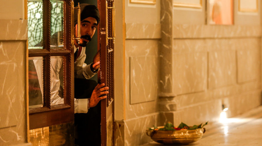 Кадр из фильма «Отель Мумбаи: Противостояние», реж. Энтони Марас, 2018 год © Фото с сайта kinopoisk.ru