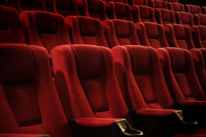Кино © Фото с сайта pixabay.com