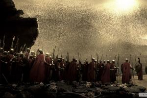 "Кадр из фильма ""300 спартанцев"" © https://www.kinopoisk.ru/"