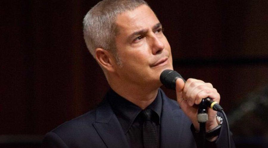 Алессандро Сафина © Фотография предоставлена организатором события