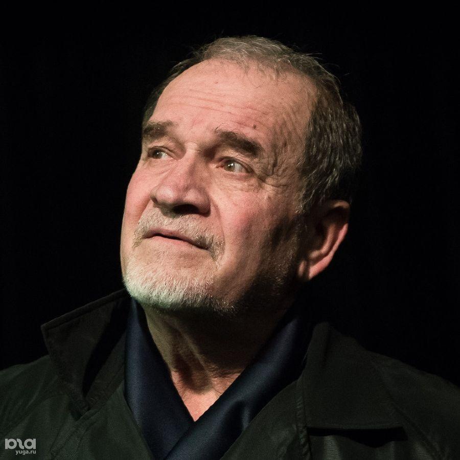 Станислав Сальников