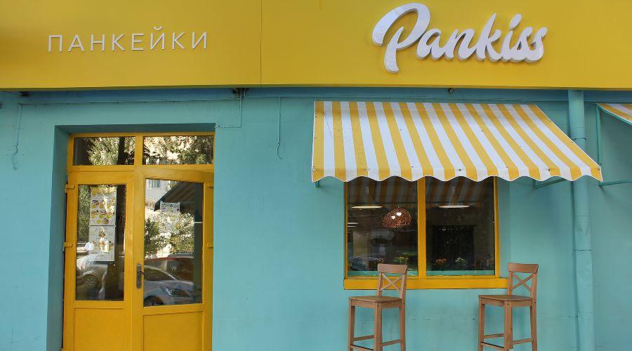 © Фотография предоставлена кафе Pankiss