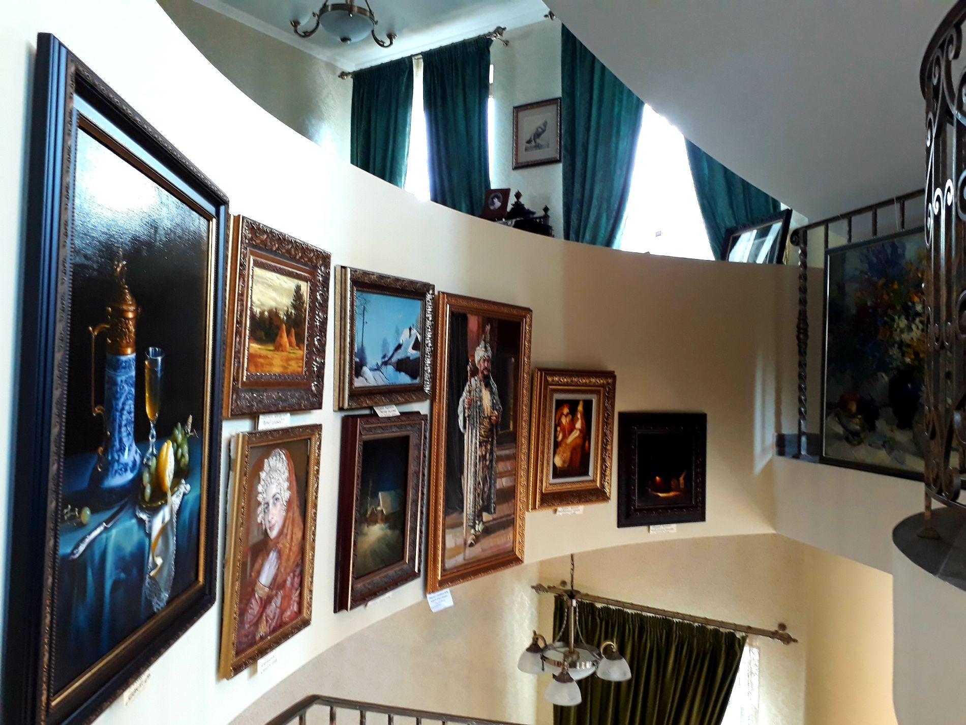 Музей «Особнякъ» ©Фотография предоставлена музеем «Особнякъ»