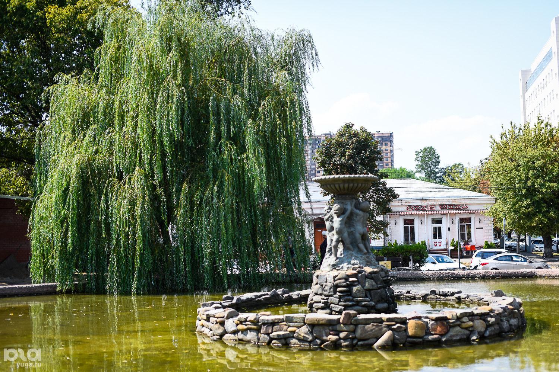 Эстиваль парк салоу фото