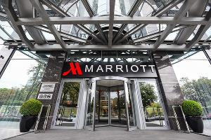Отель Marriott Krasnodar © Фото Елены Синеок, Юга.ру
