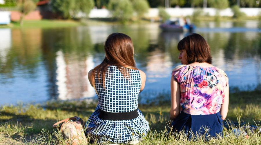Затон © Фото Елены Синеок, Юга.ру