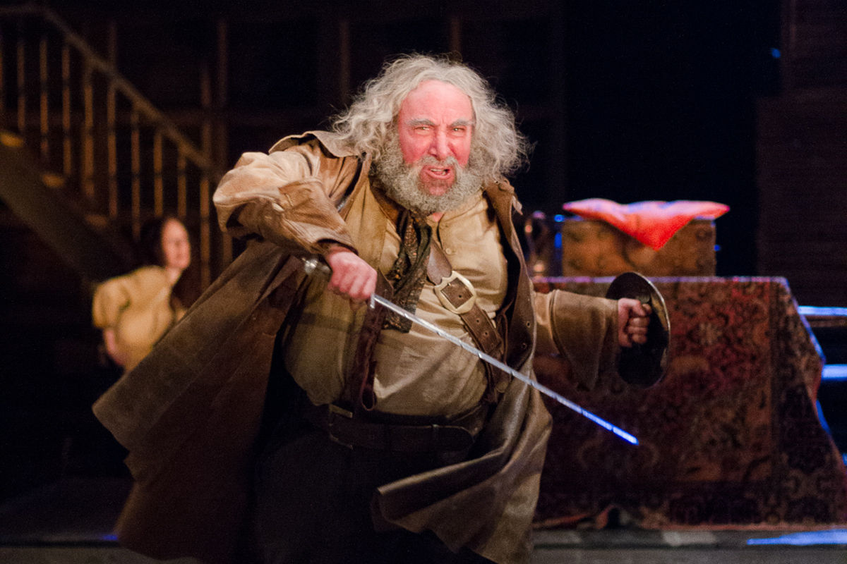 an analysis of shakespeares play henry iv part 1 in the different attitudes of falstaff and prince h A more detailed account of the individual plays may now be attempted the figures here prefixed correspond to those in the table above 1, 2 the relation of the contention of york and lancaster to 2, 3 henry vi and the extent of shakespeare's responsibility composition for either or both works have long been subjects of controversy the.