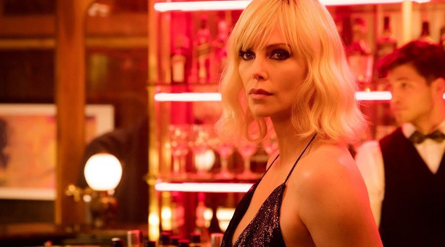 Кадр из фильма «Взрывная блондинка» © Фото с сайта kinopoisk.ru