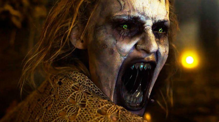 Кадр из фильма «Русалка. Озеро мертвых» © Фото с сайта youtube.com