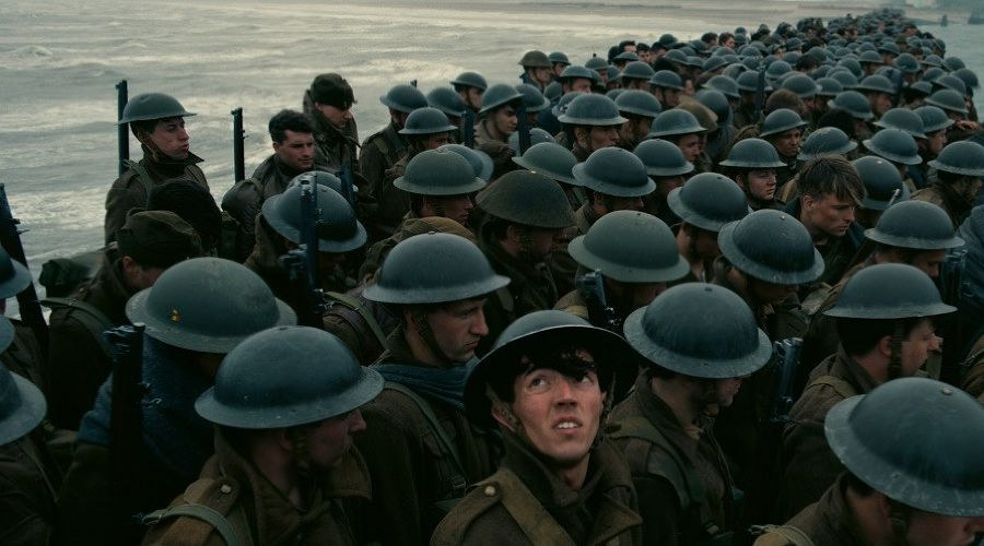 Кадр из фильма «Дюнкерк» © Фото с сайта kinopoisk.ru