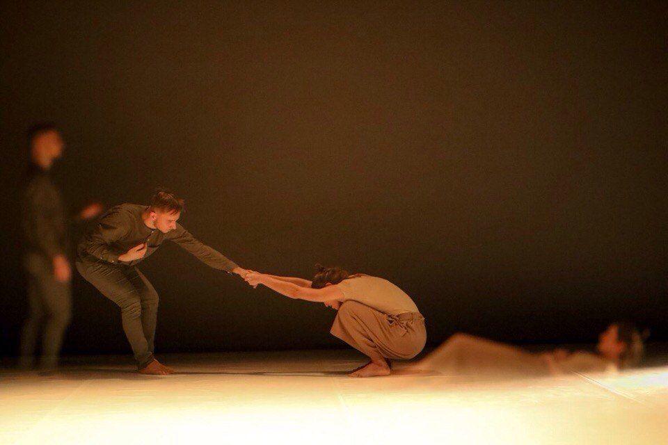 «40», постановка театра «Балет Москва» ©Фотография предоставлена организатором события