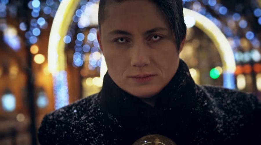 © Скриншот видео с сайта youtube.com, OTTO DIX 'Вечность' (Eternity) official video