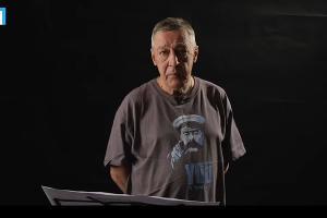 Михаил Ефремов © Скриншот видео с сайта youtube.com