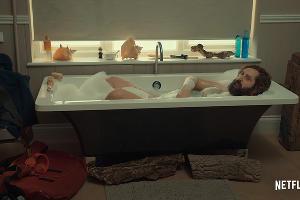 ©Кадр из сериала «Жизнь после смерти», netflix.com