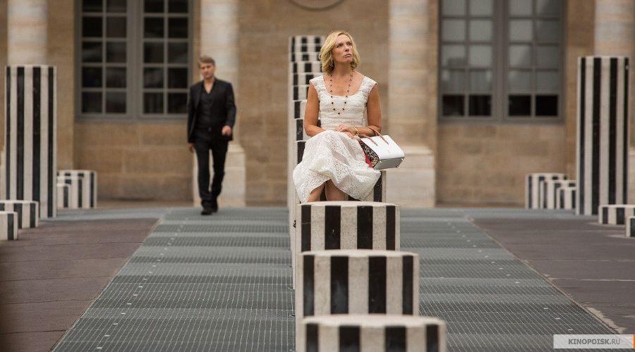 Кадр из фильма «Мадам» © Фото с сайта kinopoisk.ru