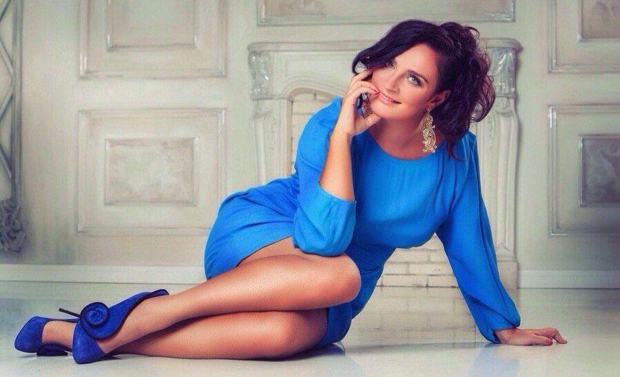 Елена Ваенга ©Фото с сайта afisha.yandex.ru