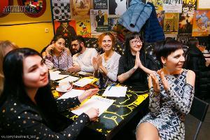 Кинотрек © Фото из группы «Кинотрек в Краснодаре» «ВКонтакте» vk.com/kinotrack_krd