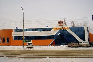 """Кафе """"Другое место"""" © Фото Юга.ру"""