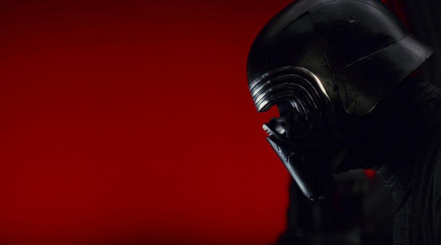 Кадр из фильма «Звездные войны: Последние джедаи» © Фото с сайта kinopoisk.ru