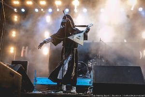 Нейромонах Феофан © Фото Евгения Резника