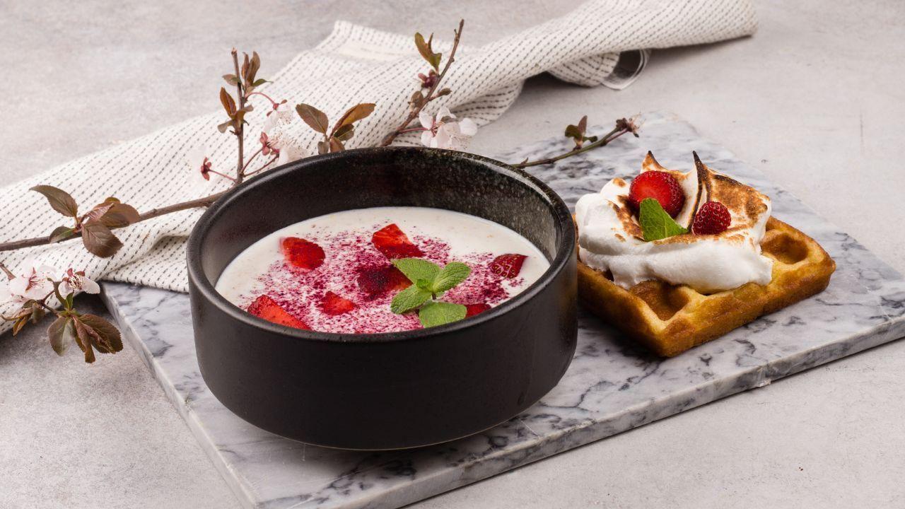 Австрийские завтрак ©Фотография предоставлена заведением