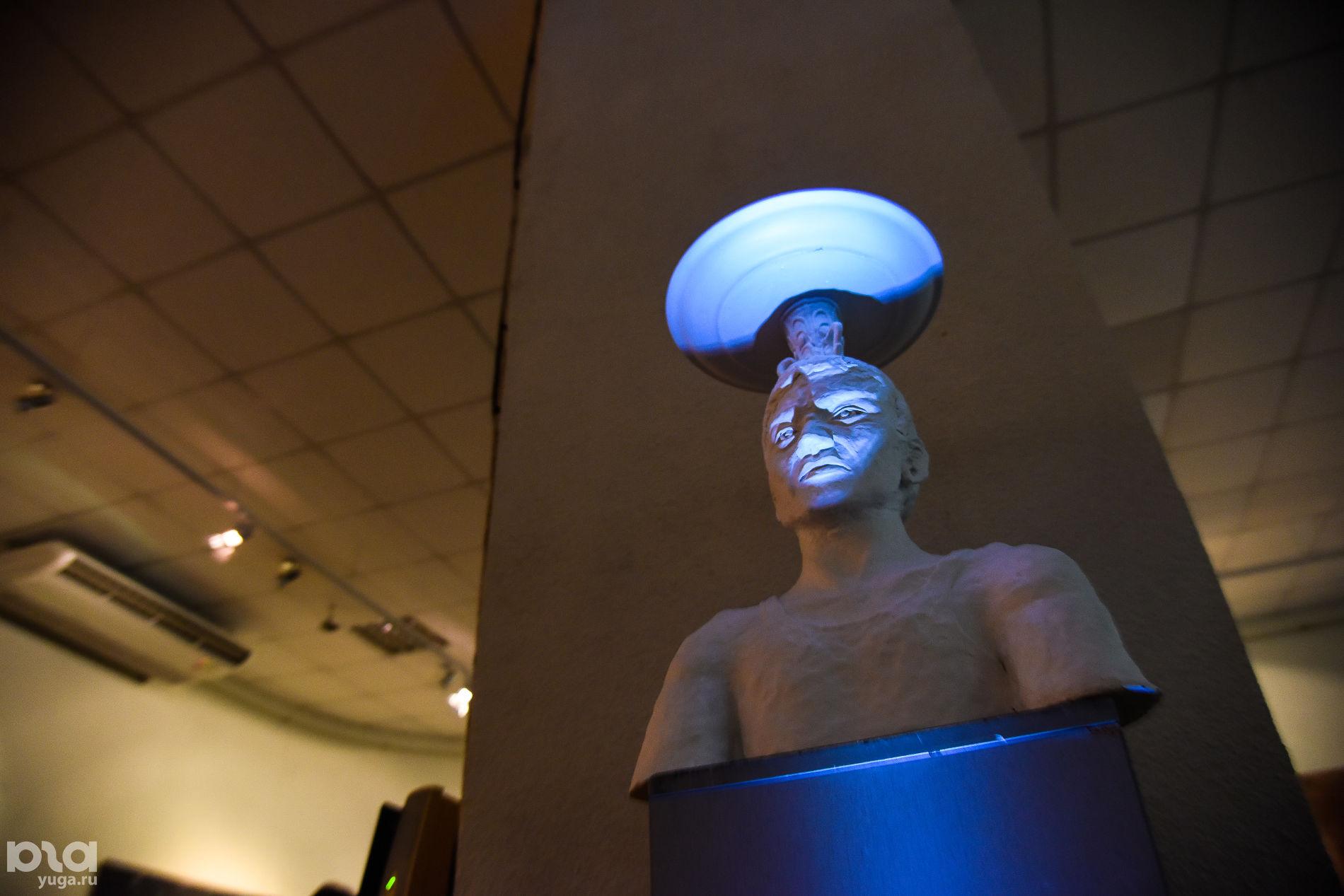 «Ночь музеев»-2017 в Краснодаре