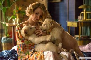 Кадр из фильма «Жена смотрителя зоопарка», реж. Ники Каро, 2017 год © Фото с сайта kinopoisk.ru