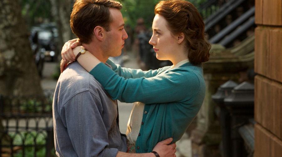 Кадр из фильма «Бруклин» ©Фото с сайта kinopoisk.ru