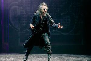 Зонг-опера ужасов TODD © Фото Яны Каратаевой