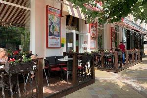 Кондитерские и кофейни семьи ресторанов LUBO ©Фото предоставлено отделом маркетинга сети LUBO