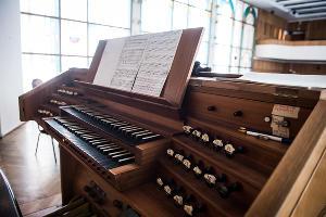 Краснодарский орган © Фото Елены Синеок, Юга.ру