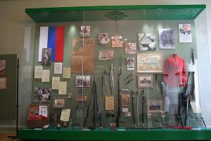 Великая война — забытая война © Фото Юга.ру